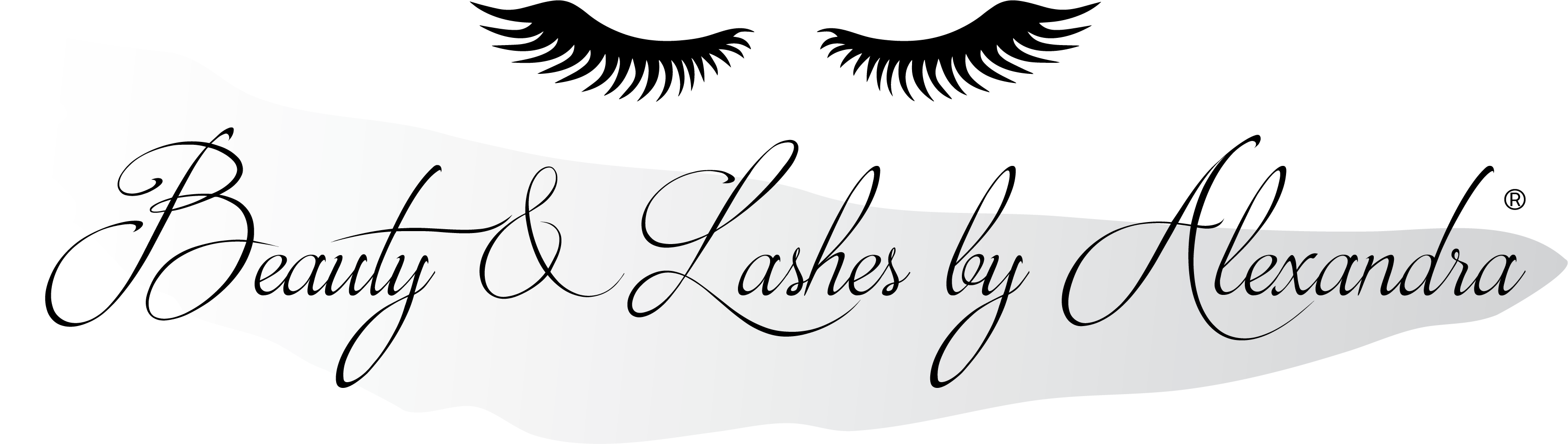 Beauty Lashes Alexandra Logo
